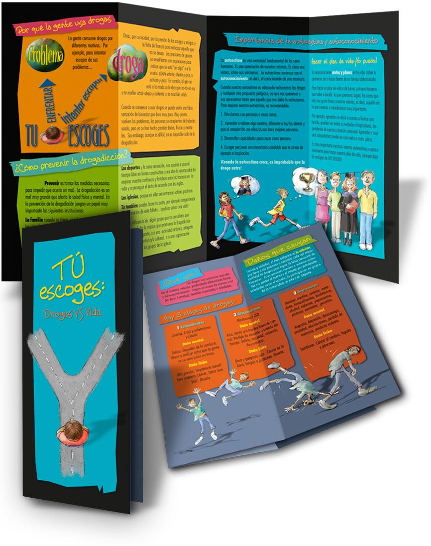Brochure Profamilia R